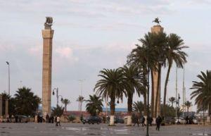 Un émissaire de l'ONU rencontre les parties au conflit en Libye
