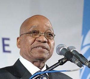 Afrique du Sud: Jacob Zuma à nouveau cité à la justice pour une affaire de corruption