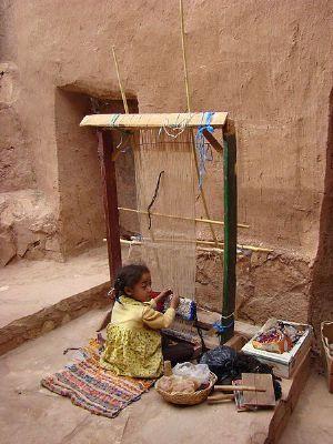Le Maroc considère comme délit le travail des enfants de moins de 15 ans