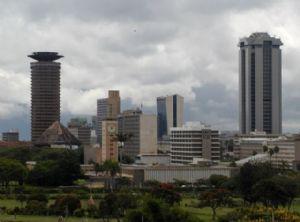 Kenya: destructions massives de bâtiments à Nairobi