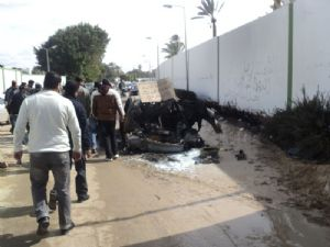 Libye : l'UA demande un arrêt immédiat des hostilités