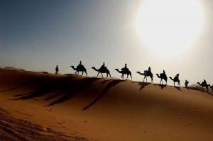Echange de documents d'adoption de la convention de coopération Maroc-Koweït dans le domaine touristique