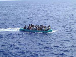 L'Italie signe un accord avec l'opposition libyenne pour combattre l'immigration clandestine