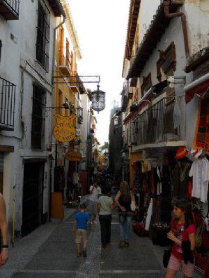 """La communauté marocaine espagnole dit """"oui"""" au référendum"""