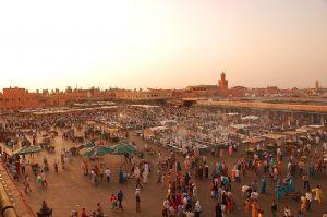 Attentat de Marrakech: report au 18 août prochain du procès des accusés