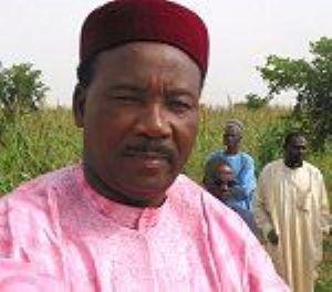 Mahamadou Issoufou prend les rênes  du G5 Sahel