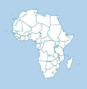 Bonjour, Afrique