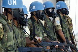 L'ONU admet des «failles» après la mort de 15 casques bleus en RD Congo