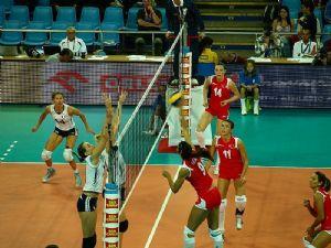 Volleyball : Une formation des arbitres internationaux débute vendredi à Brazzaville