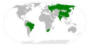 Le président sud-africain participera au prochain sommet des BRICS au Brésil