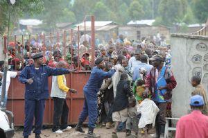 La police nationale s'engage à sécuriser les prochaines élections