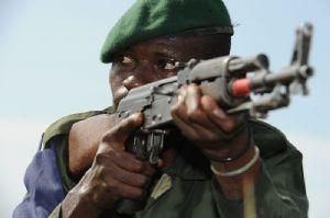 RDC : 3 383 personnes tuées dans les violences au Kasaï, selon l'église catholique