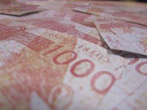 Tchad : 120 milliards FCFA de déficit dans le budget 2012