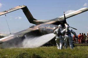 Guinée : 4 personnes périssent dans un crash d'avion