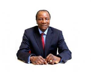 Interview Exclusive Afriquinfos : Alpha Condé: « J'ai commis deux erreurs graves depuis mon élection »