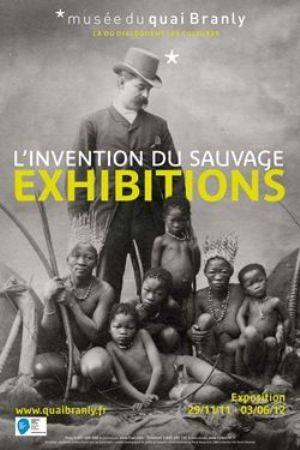 Exhibitions: une exposition qui dérange ou l'invention du « sauvage » !