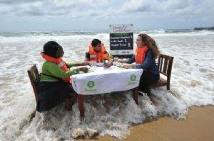 Sénégal : Plus d'un milliard pour faciliter l'accès aux informations météorologiques