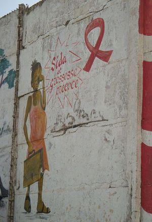 Conférence sur le sida: «une dangereuse complaisance» à combattre