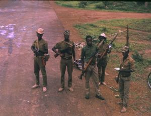 Le chef d'état-major menace de mettre la Guinée-Bissau à feu et à sang en cas d'intervention de la CEDEAO