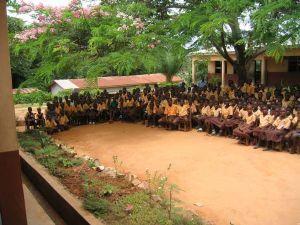 Les Ghanéens veulent des élections pacifiques en 2012 (SYNTHESE)