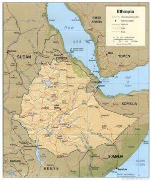 Les touristes qui ont péri dans une attaque en Ethiopie étaient européens et australiens