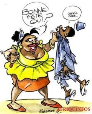 Congo-Brazzaville : un numéro vert en perspective pour les femmes victimes de violences