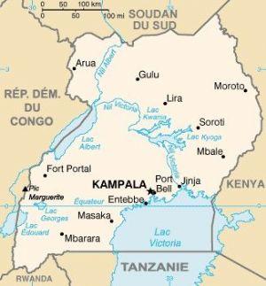 L'Ouganda libère 78 pêcheurs congolais clandestins arrêtés sur le lac Edouard