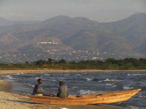 Un navire de pêche illégale chinois arrêté dans les eaux libériennes