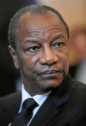 Guinée : le Général Sékouba Konaté bientôt dans les mailles de la  justice ?
