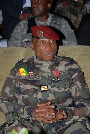 Guinée : les juges d'instruction bouclent leurs investigations en marge des massacres de 2009