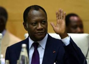 L'UE inquiète au sujet de de la Côte d'Ivoire