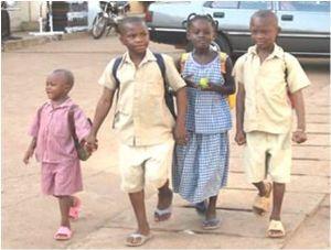 Côte d'Ivoire : plus de 40 enfants tués pour des besoins rituels