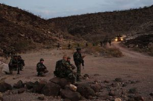 Djibouti, position stratégique