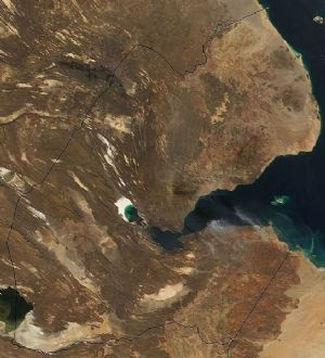 Djibouti : Un million USD de la BAD contre la sécheresse