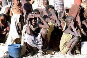 La Somalie plus ouverte à la sécheresse : un fléau qui menace autant que la famine