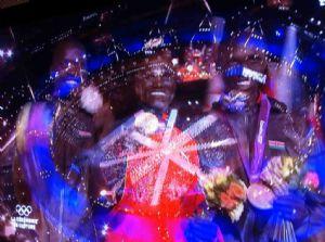 Les dernières médailles africaines des JO