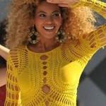 Beyoncé à l'oeuvre