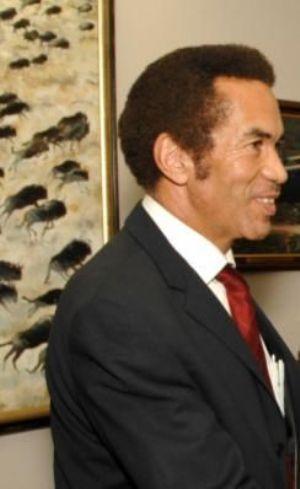 Le Botswana prêt pour les élections nationales