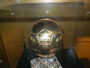 La remise du Ballon d'Or africain 2018 se tiendra au Sénégal (média)