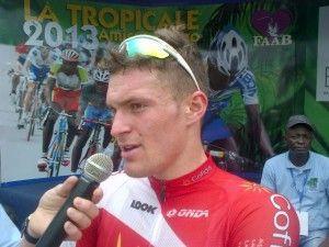 Tropicale Amissa Bongo 2017 : les 15 nominés pour le titre du meilleur cycliste sont connus