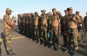 Mali: arrestation d'un commando qui «planifiait des attaques» à Bamako ce weekend