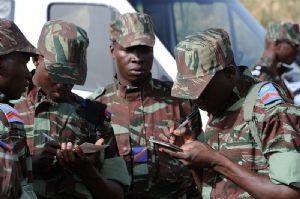 Burkina: 60 suspects arrêtés dans une opération anti-terroriste dans le nord
