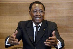 Tchad : Idriss Déby dément avoir touché un pot-de-vin de 2 millions de dollars aux Etats-Unis