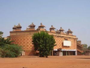 Burkina Faso : Une explosion à Ouagadougou, un mort et une quarantaine de blessés