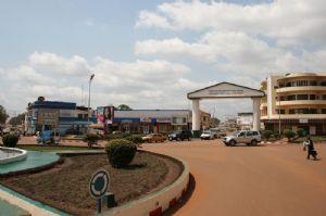 Centrafrique: une marche d'opposants dispersée par la police à Bangui
