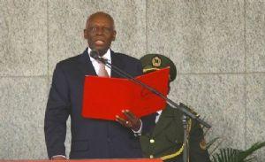 Angola: le parti au pouvoir remporte les élections générales