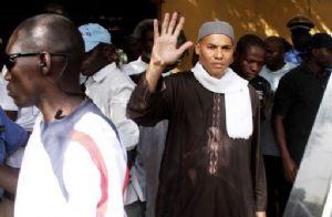 Sénégal : le rêve présidentiel de Karim Wade compromis, sinon menacé rejetée