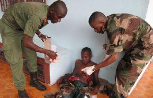 Comores : Mission d'instruction santé par les FAZSOI