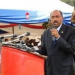 Michel Sidibe, Directeur ONUSIDA