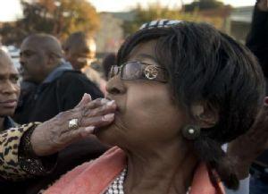 Afrique du Sud/Winnie Mandela, héritage sud-africain, désormais un legs de l'Histoire!